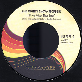 The Mighty Show Stoppers Esperanto Hippy Skippy Moon