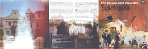 Quantic Soul Orchestra Tropidelico
